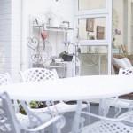 Kitchen Courtyard 004